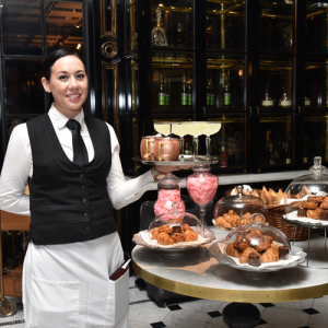 Brunch and Cocktail Tour in Las Vegas
