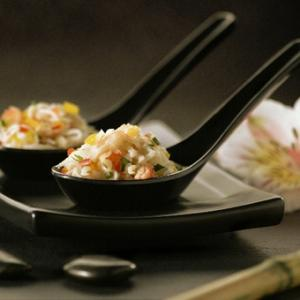 Exotic Dinner for the Connoisseur in Chicago