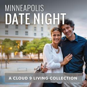 Romantic Minneapolis Experiences for Couples