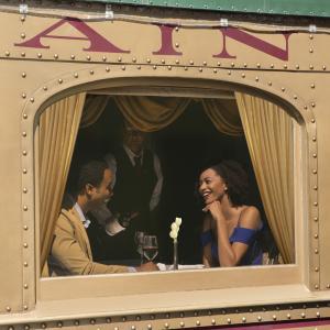 Romantic Dinner Train Napa Valley