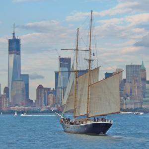 New York Clipper City Cruise