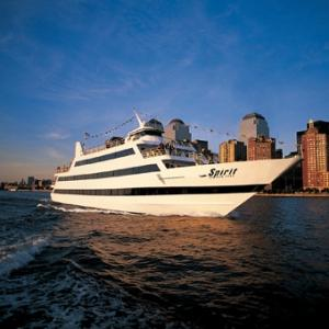 New York Lunch Cruise in New York City