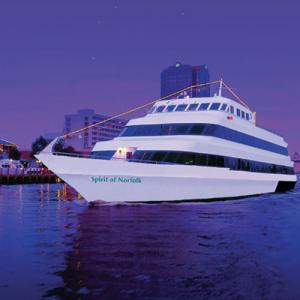 Norfolk Dinner Cruise in Richmond