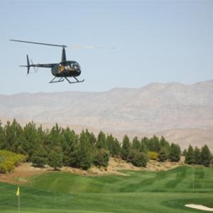 Learn to Fly a Helicopter in Palm Desert