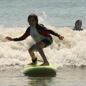Private Surf Lesson in Virginia Beach