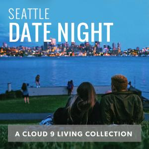 Romantic Seattle Experiences for Couples
