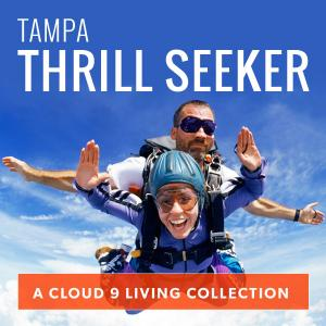 Tampa Thrill Seeker Collection