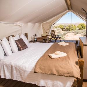 Luxury Camping near Arches National Park