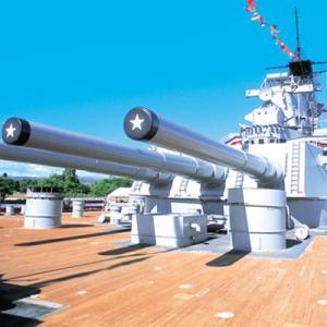 Historic Pearl Harbor Tour