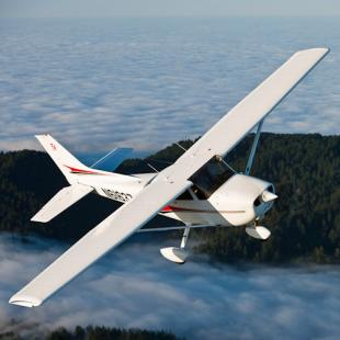 Fly a Plane over Big Sur
