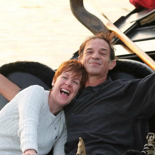 Romantic Gondola Cruise in New Orleans