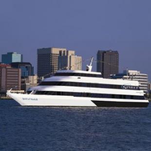 Norfolk Lunch Cruise