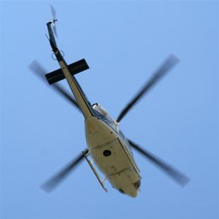 Learn to Fly a Helicopter in Indianapolis