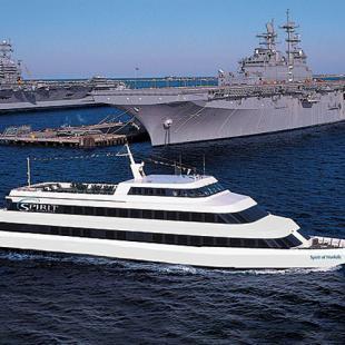 Norfolk Brunch Cruise