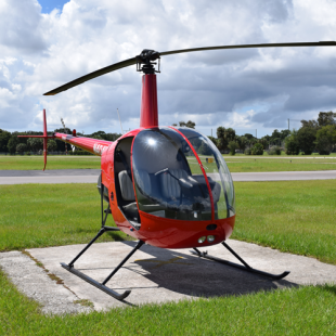 Fly a Helicopter in Tampa