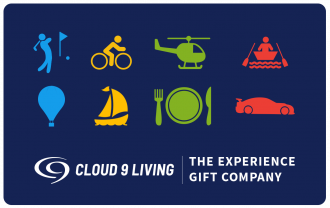 Experience EGift Cards