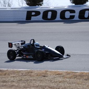 3 Day Formula Racing School in Baltimore