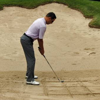 Playing Lesson with a PGA Pro in New York
