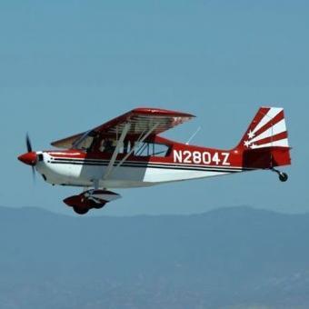 Intro to Aerial Acrobatics in San Jose