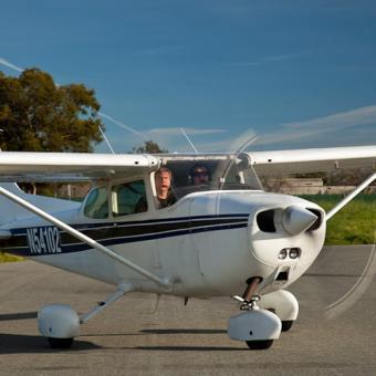 Big Sur Scenic Flight near San Jose