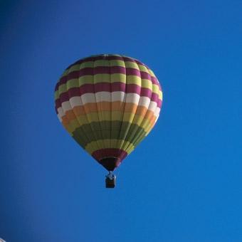 Hot Air Balloon Ride AIR-CIN-0001