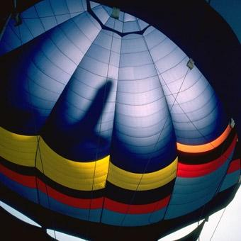 Private Balloon Ride for 2 in Kansas City