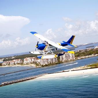 Seaplane Tour in Ft Lauderdale