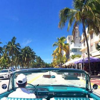 South Beach and Miami Beach Tour
