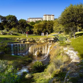 Barton Creek Golf Package GOLF-AUS-0006