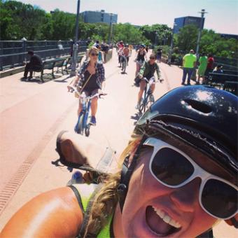 Austin Bike and Chew Tour