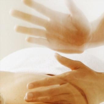 Swedish Massage in Boston