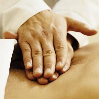 Float & Massage