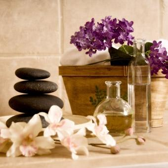 Revive & Restore Spa Package in Dallas