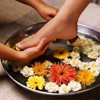 Smooth & Soothe Pedicure in San Francisco