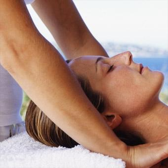Swedish Massage in Northern Virginia