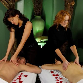Couples Massage in Chicago
