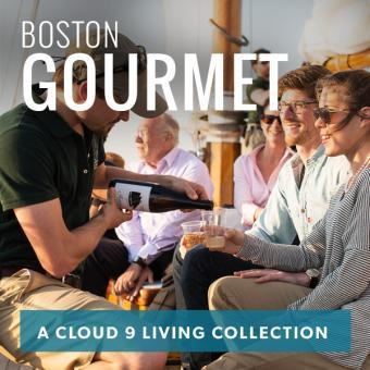 Boston Gourmet Collection