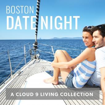Romantic Boston Experiences for Couples
