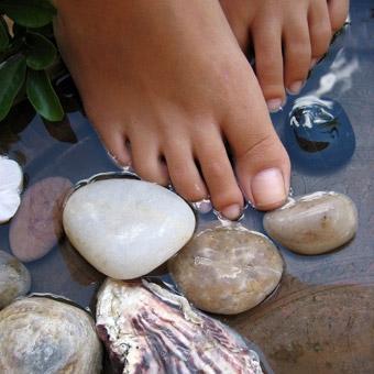 Manicure & Pedicure in Santa Monica