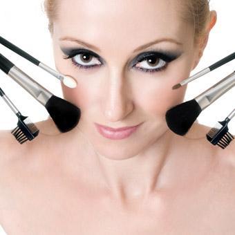 Make-Up Lesson in Miami