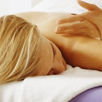 Deep Tissue Massage in San Francisco
