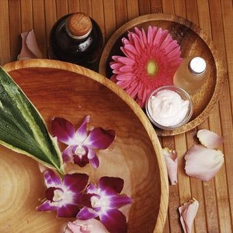 Aromatherapy Massage in Washington DC