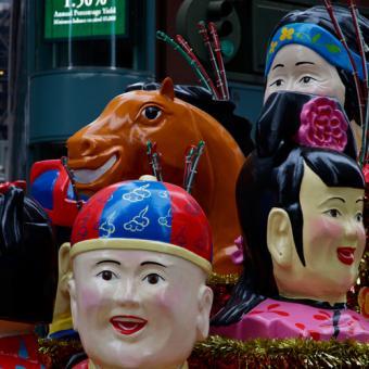 San Francisco Chinatown Tour