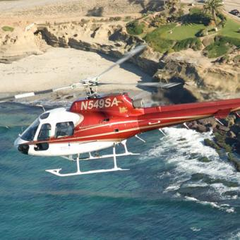 Scenic Helicopter Tour