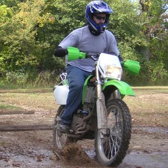 Dirt Bike Riding in Boston