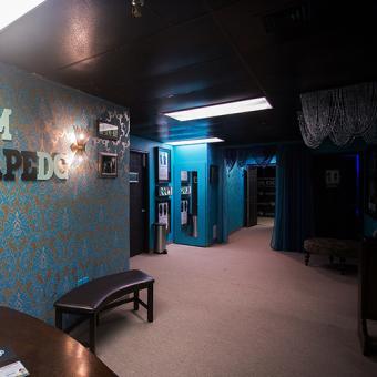 Fairfax Escape Room