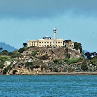 Alcatraz Island and Mission Sweets Dessert Tour