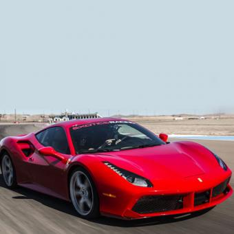 Drive a Ferrari 488 GTB