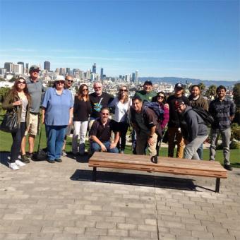San Francisco Vegetarian Food Tour