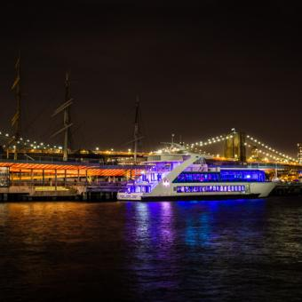 Party Cruise in New York